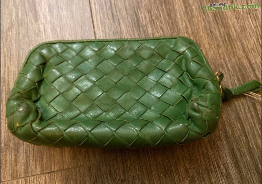 Bottega Veneta Coins bag